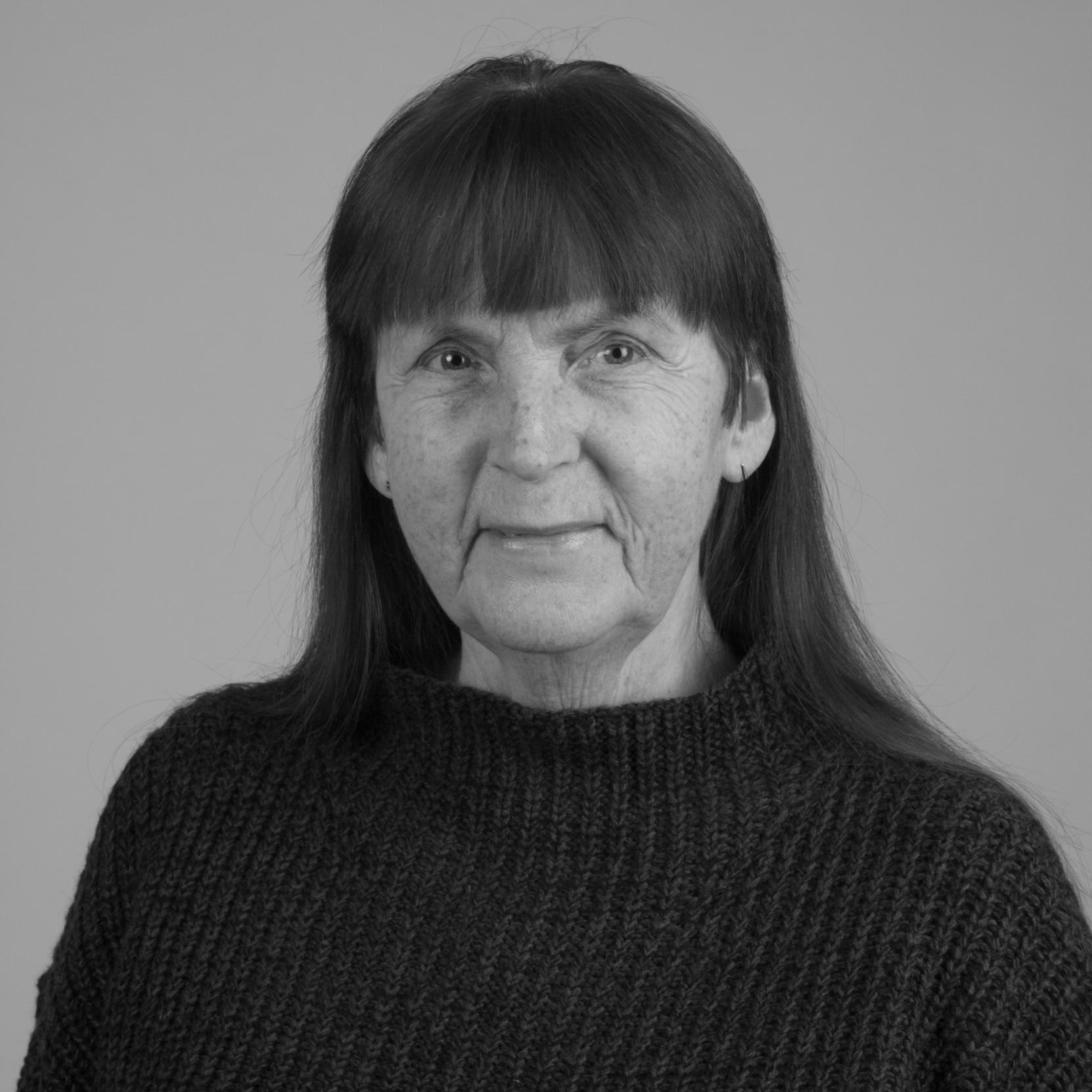 Brigitte Heuer