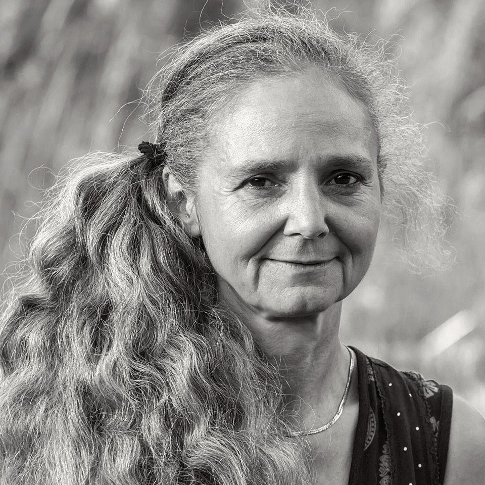 Annette Hentschel