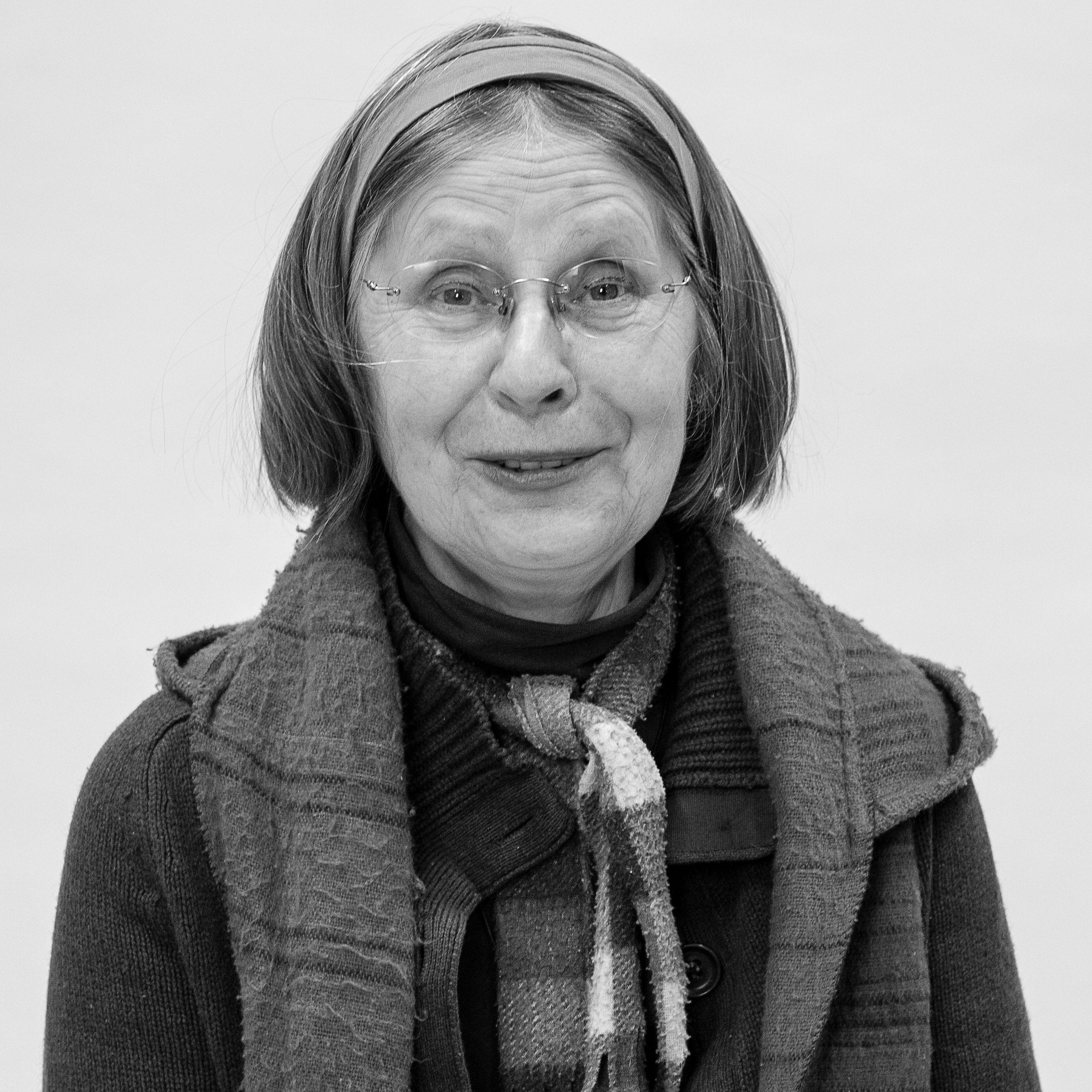 Christine Lier