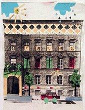 Weinmeisterhaus als Collage