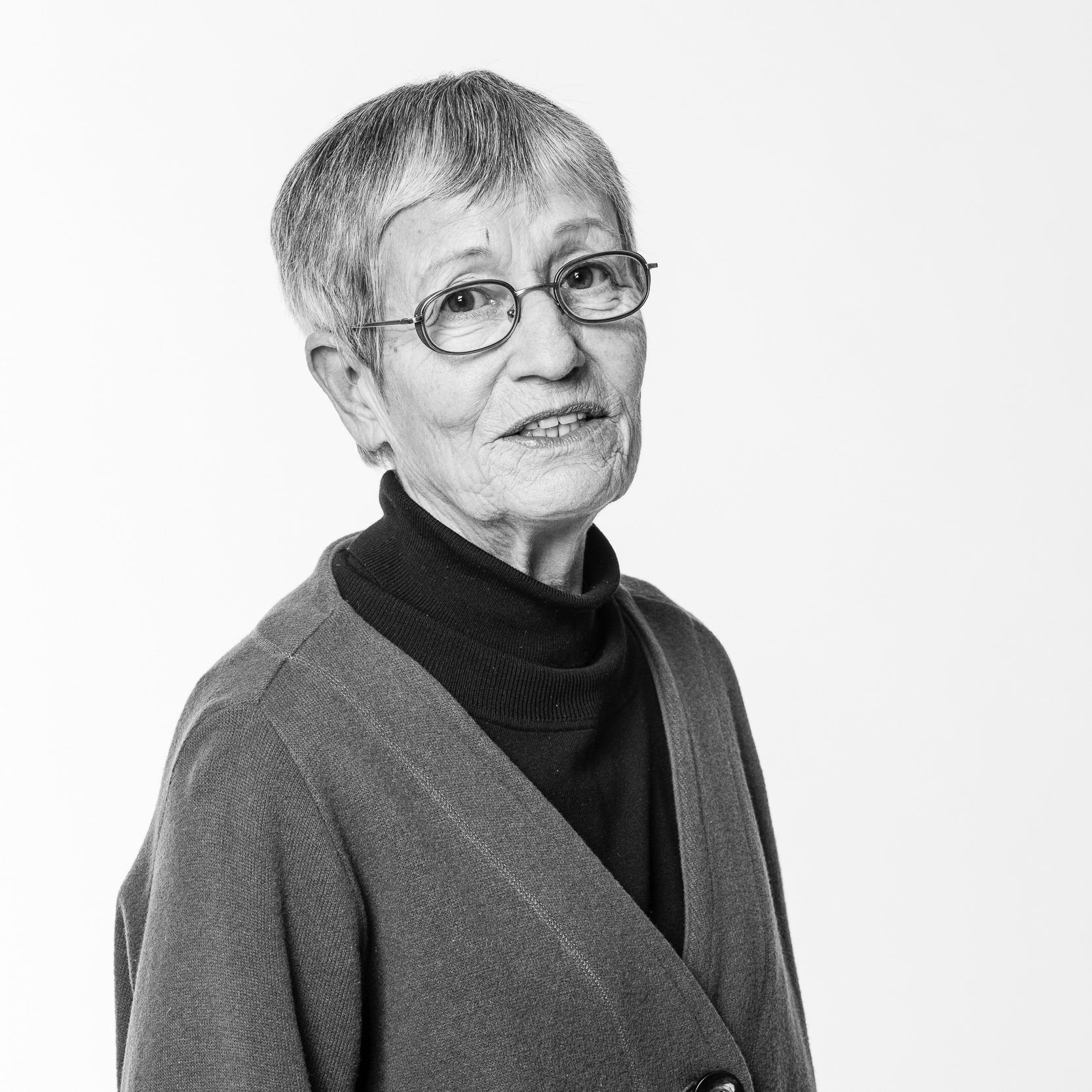 Ursula Streubel