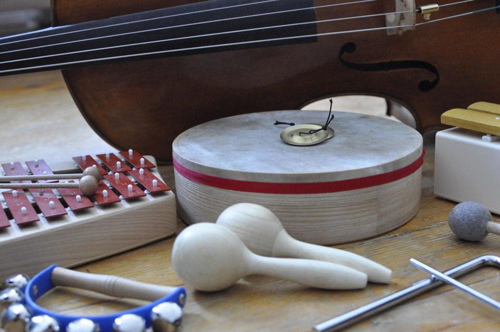 Musik, Tanz und mehr